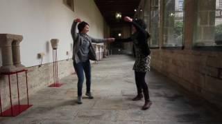Chus e Carmiña - Maneo de Limiñoa