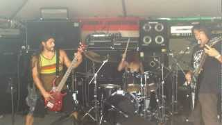 Trujillo Trio Live Jam Part 5 at Orion Music Festival