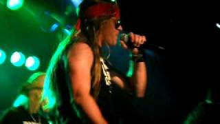 Appetite For Destruction - Out to Get Me