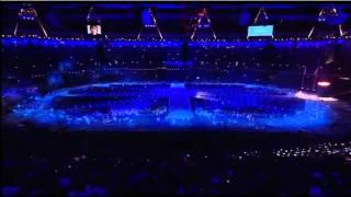 London 2012 Bohemian Rhapsody + Imagine HQ Full