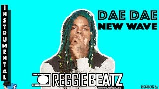 Dae Dae - New Wave [Instrumental] Remake By Reggie Beatz