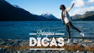 COMO FAZER A MALA PERFEITA: FRIO, CALOR E CHUVA   PATAGONIA   CHILE   DANI NOCE VIAGEM