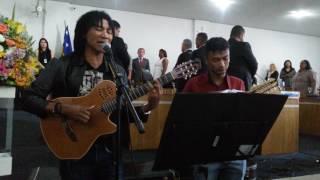 Hino de Valparaíso de Goiás - Almeyron & Fernandinho do Cavaco