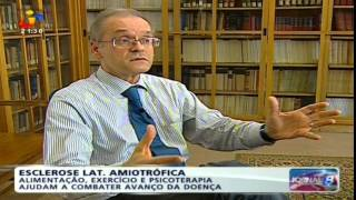Bernardo Pinto Coelho Jornal da noite TVI