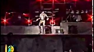 Michael Jackson   Scream - History Tour live in Oslo 1997