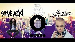 THE POWER OF NOW -STEVE AOKI FT HEADHUNTERZ (DJ ANCEL EDIT)