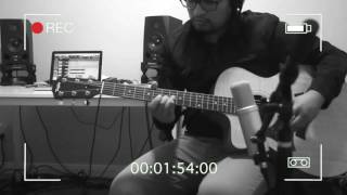 Chris Isaak - Wicked Game (Cover by Pedro Villar)