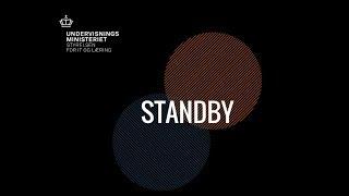 Om standby