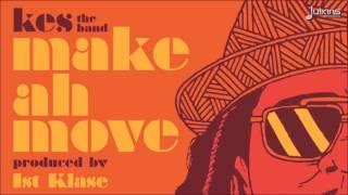 "Kes - Make Ah Move ""2015 Trinidad Soca"""