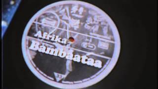 Renegades of Rhythm - Trailer