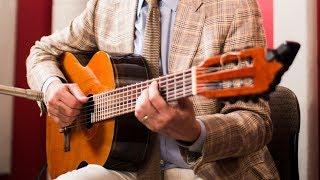 John Pizzarelli And Daniel Jobim 'Two Kites' | Live Studio Session