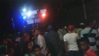 Show De Electro En Vivo Dj David El Inmortal Y Dj Sampler Luis Caraballo