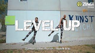 Level Up - Ciara (Zumba® Choreo) - Zumbabuddies Munich
