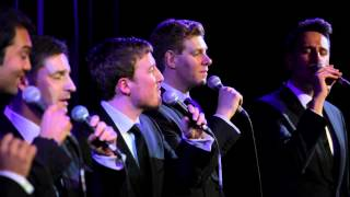 The King's Singers: I've Got You Under My Skin