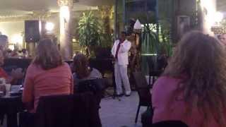 Lazaro, Rajecke teplice - Aphrodite, sept/2013