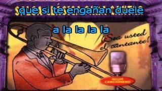 Dimension Latina Lloraras Otra Version Karaoke