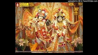 Jai Radha Madhav Jai Kunj Bihari