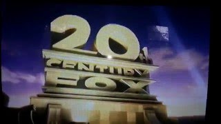 20th Century Fox Intro (now with subtitles)