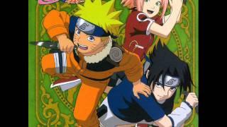 Naruto OST III Track 11 'Heavy Violence'