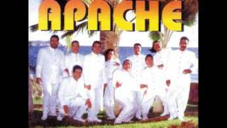 Tropicalisimo Apache -  Llorando Se Fue