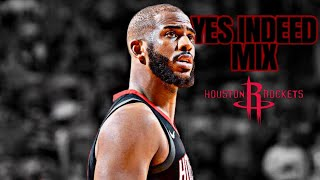 Chris Paul 'Yes Indeed' Mix | Ft. Drake, Lil Baby | ᴴᴰ