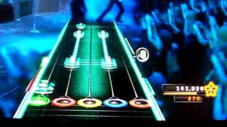 GH5 I'm Shipping Up To Boston 100% Expert Guitar Sightread Fc