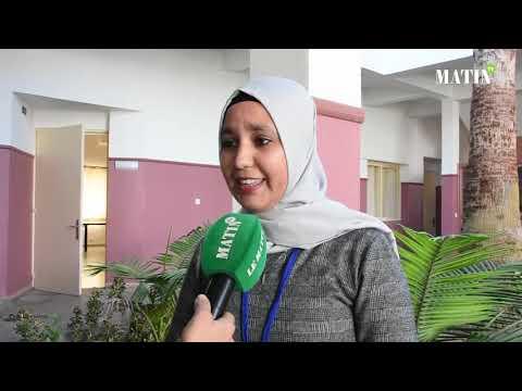 Video : Lancement de la formation de la première promotion de adouls