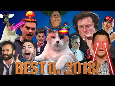 Best of Creationist Cat 2018!