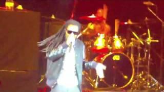 Lil Wayne - A Milli LIVE London 2009