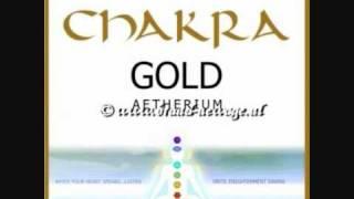 Chakra Gold Aetherium