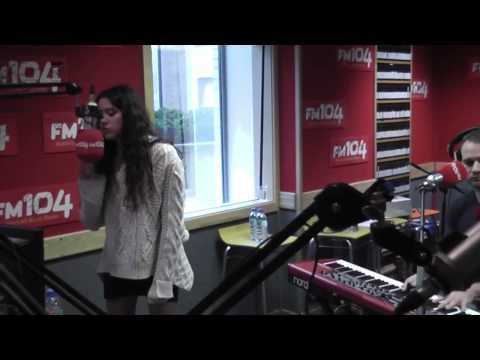 eliza-doolittle-always-be-my-baby-mariah-cover-live-in-fm104-hd-jim-jim-nugent