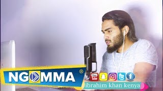 soothing recitation -Suratul Imraan - by ibrahim khan-2018