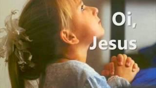 Oi Jesus - Play Back (COM LETRA) Isadora Pompeo