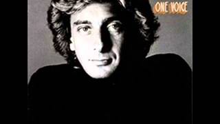 """Barry Manilow: """"One Voice"""""""