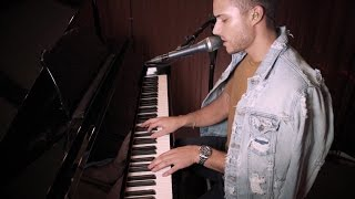 Eric Saade - Darkest Hour (Saade Live Session)