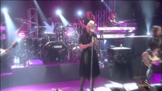 P!nk  Who Knew - Best of London Live [HQ]