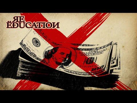 Why Money Should Be Abolished