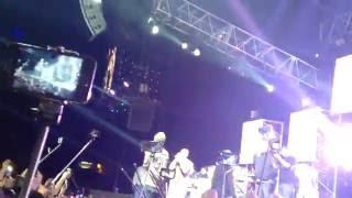 Arcangel - tengo tantas ganas de ti (en vivo) luna park ARGENTINA