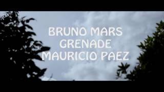 Bruno Mars - Grenade (Cover)