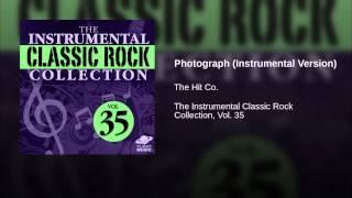 Photograph (Instrumental Version)