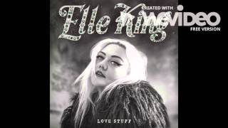 Elle King - Song Of Sorrow (Audio Official)