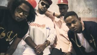 Time [Kendrick Lamar Type Beat] - Prod. Code Beats