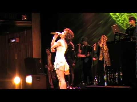 Amame de K Reena Letra y Video