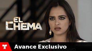 El Chema | Avance Exclusivo 81 | Telemundo Novelas