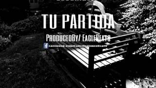 """Tu partida"" Reggaeton instrumental #3  Uso libre  Prod. by EagleBeats"