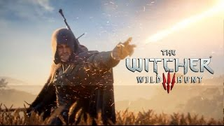 The Witcher 3: Wild Hunt - TV Spot