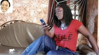 La danse de la prière de safarel obiang mal critiqué