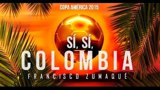 Sí, Sí Colombia (Lyric Vídeo) ESTRENO NACIONAL