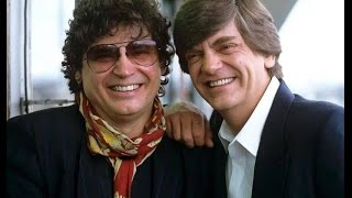 Everly Brothers * Why Worry * on Prairie Home Companion -'87 live