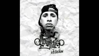 Rostro sin rastro - lion fiah ft black men ziferk